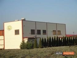 budowa zakładu zielarskiego 7