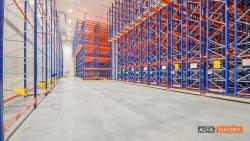 budowa centrum logistyki 19