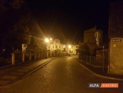 oświetlenie uliczne 3