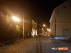 oświetlenie uliczne 4